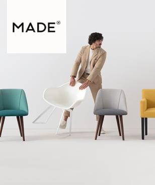 Made.com - £25 Gift Card LIGHT