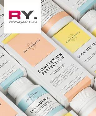 RY - Recreate Yourself - 15% off