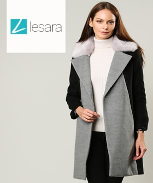 Lesara - 15% off
