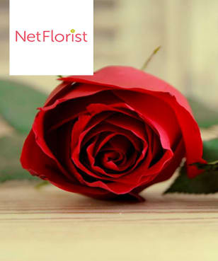 R100 Off with Newsletter Sign-ups at NetFlorist
