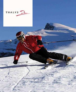 Thalys - GreatDeal