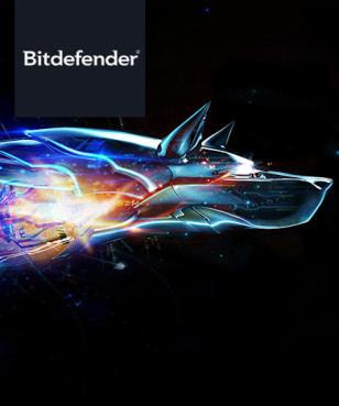 Bitdefender - 40%