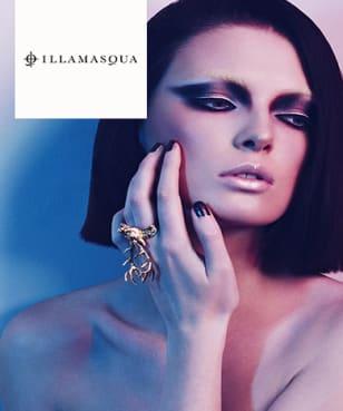 Illamasqua - 20% off