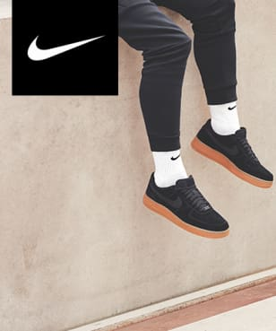 Nike - 40% off