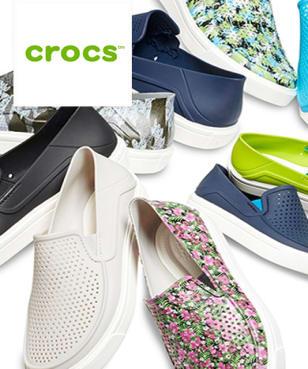 Crocs - Ekluzivníkupon