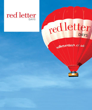 Red Letter Days - 25% off