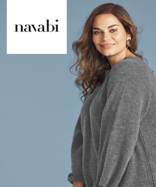 Navabi - 15% off