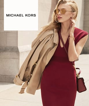 Michael Kors - 30% off