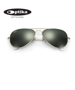 Optika Opticians - 10% off
