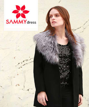 Sammydress - 15% off