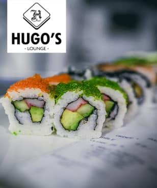 Hugo's - 20% off