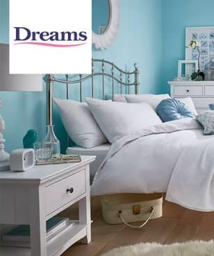 Dreams Beds - Free Reward