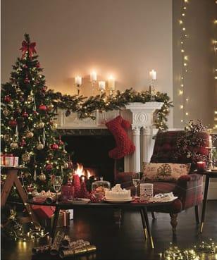 Entdecke unsere zauberhaften Weihnachtsangebote