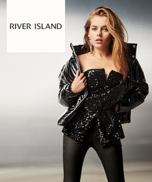 River Island - January Sale