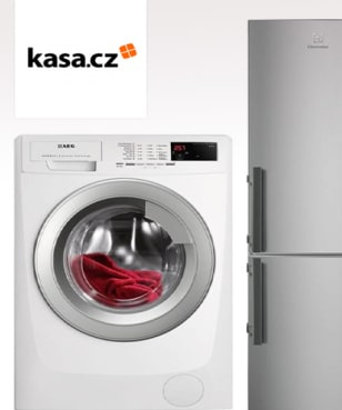 Kasa - Sleva 200 Kč