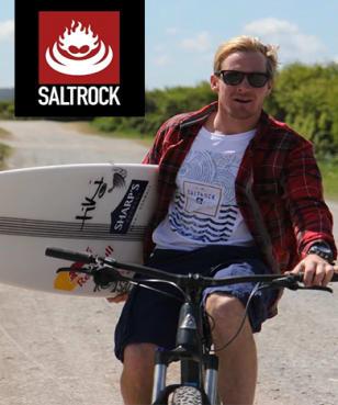 Saltrock - 15% off