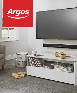 Argos - Amazing Discount