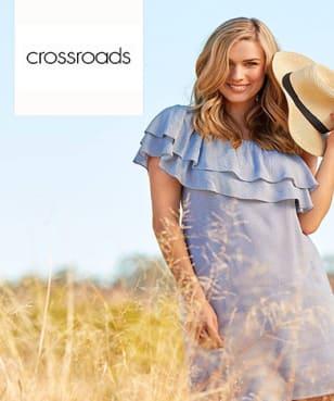 Crossroads - 40% off