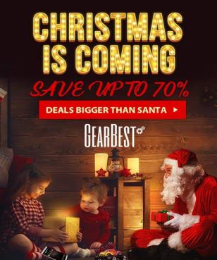 GearBest - AmazingDiscount