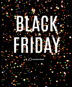 Check out the best Black Friday deals at Vouchercloud!