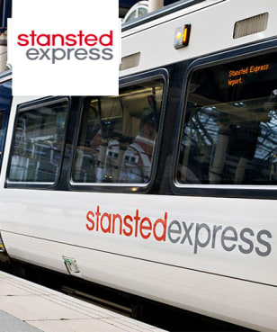 Stansted Express - Savings