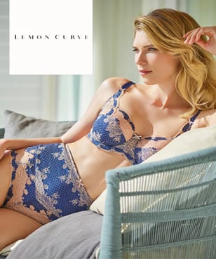 Lemon Curve - up to 60% off