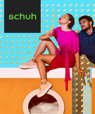 Schuh.ie - January Sale