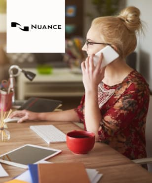 Nuance - 20% off