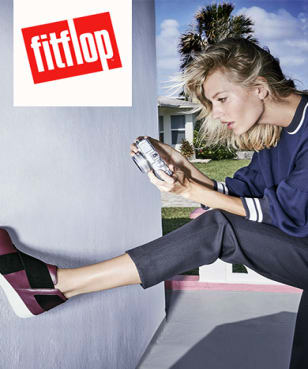 FitFlop - Black Friday