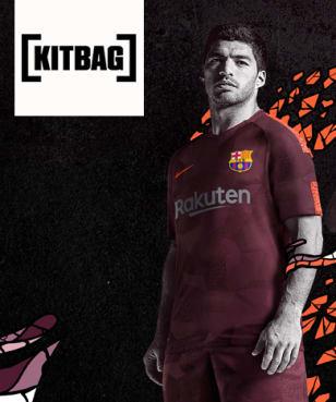 Kitbag - Extra 15%