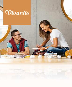 Vivantis - Sleva 7%