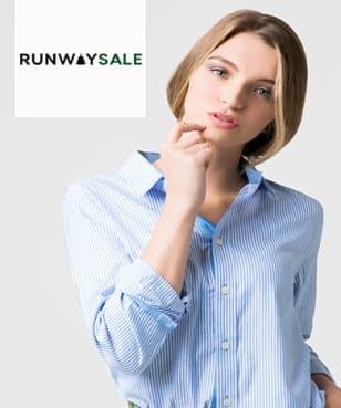 Find 70% Off Designer Brands at Runway Sale