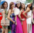Ladies Day – Outfits for a Day at the Races