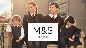 Marks & Spencer Win 1 of 2 €100 Back to School Giftcards at Marks & Spencer