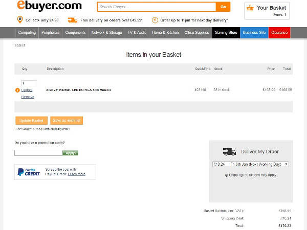 Ebuyer Promo Codes Discount Codes January 2020