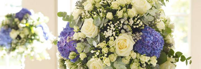 Interflora bouquets