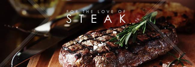 Miller Carter steak