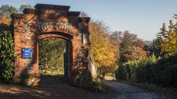 National Trust Heritage