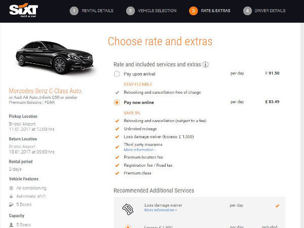 20 Off Sixt Discount Codes For August 2019