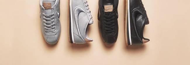 Size footwear