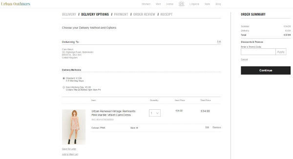 Urban Outfitters has offered a sitewide coupon (good for all transactions) for 30 of the last 30 days. As coupon experts in business since , the best coupon we have seen at bedtpulriosimp.cf was for 50% off in May of