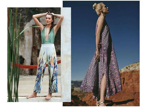 anthropologie fashion