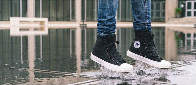9ee54957e46 Converse is a brand with a surprisingly long and rich history