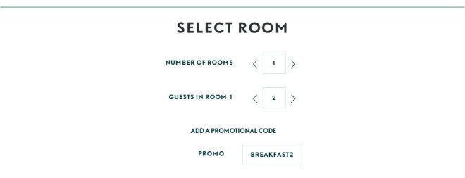 hotel du vin promo code