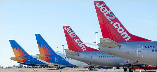 jet2holidays flights