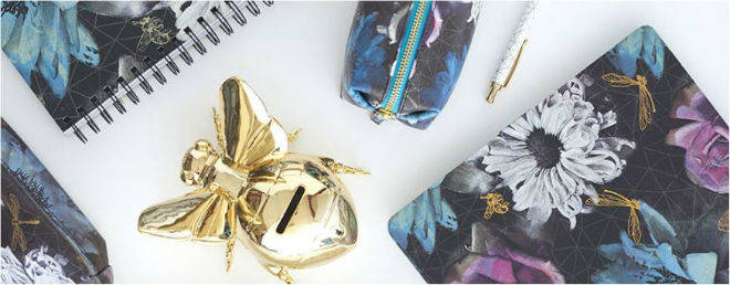 paperchase stationary