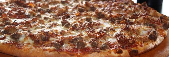 Tops Pizza Banner Image