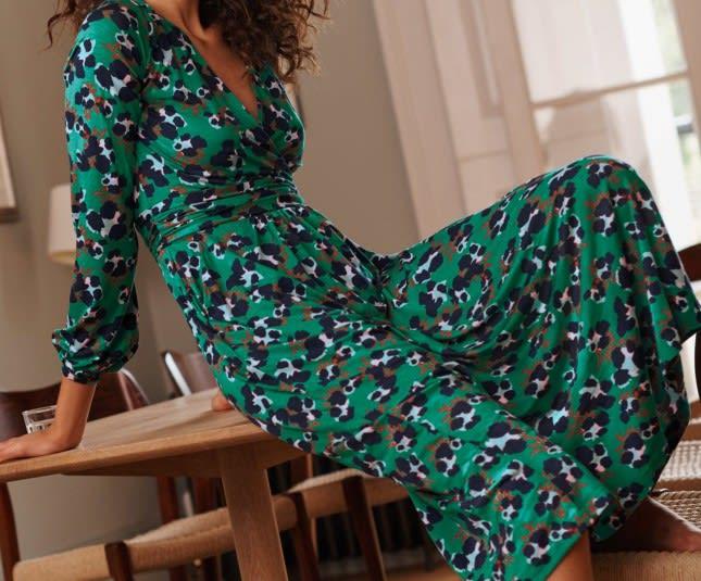 Boden Hayden Jersey Dress