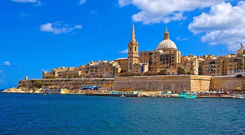 Air Malta Gozo