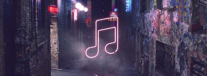 Apple Music subcriptions